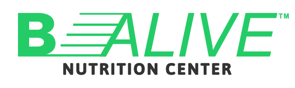 B-Alive Nutrition Center Green Bay WI