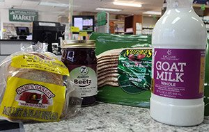 Nutrition Center Green Bay WI B-Alive Grocery and Natural Foods